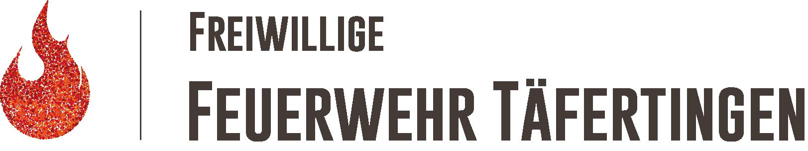 Freiwillige Feuerwehr Täfertingen e.V.